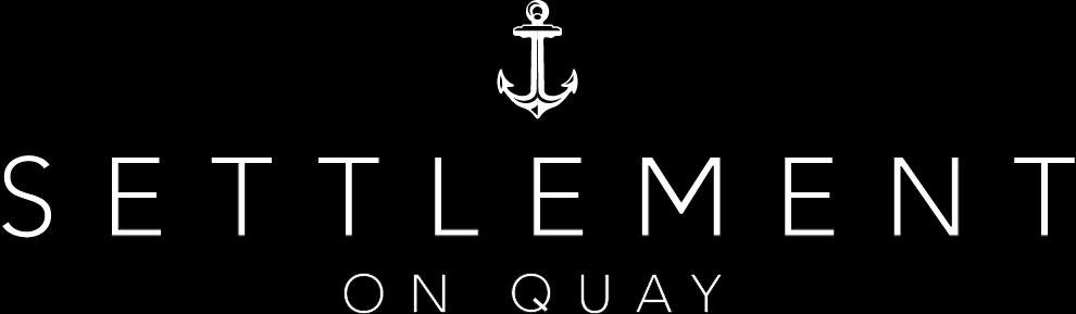 Settlement on Quay